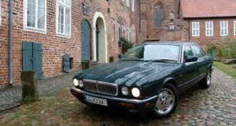 Jaguar Xj X300 Jaguar Xj X300 Classic Driver Magazine