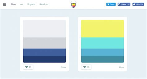 color hunt 6 free tools for picking a colour scheme sanjay