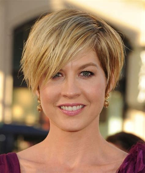 short hairstyles for women over 50 buzzle haircuts for fat women over 50 haircuts models ideas