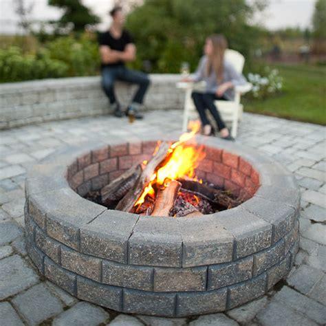 benefits barkman concrete pit garden landscape