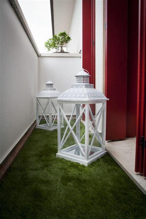 erba finta da terrazzo pi 249 di 25 fantastiche idee su erba sintetica su