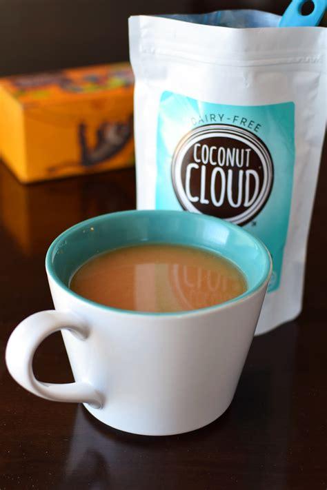 Coconut Cloud Dairy Free Powdered Coconut Milk Creamer
