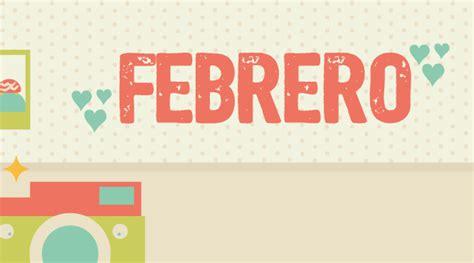 Calendario De Febrero Calendario Descargable Febrero 2015 Silo Creativo