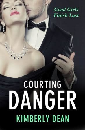 High Courting Essay by The Story Courting Danger By Dean The Story The Book