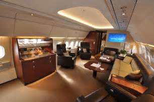 Private Jet Interiors Luxury Private Jets Azee