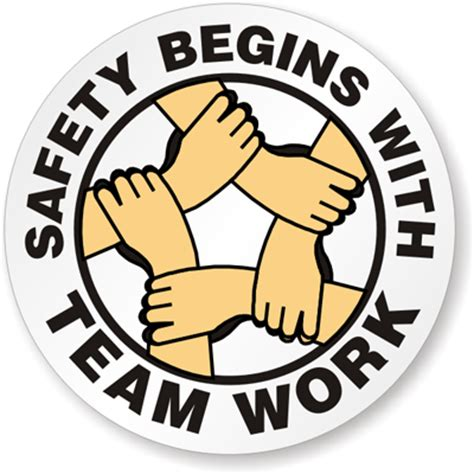safety and teamwork co et unit 4&5 lessons tes teach