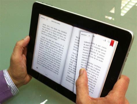 que es mejor para leer un ebook o una tablet libros electr 243 nicos mejor opci 243 n que f 237 sicos