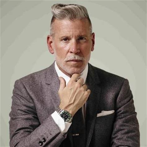 nick wooster biographty the most stylish men of the past century stuff co nz