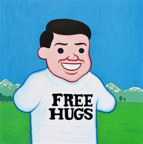 joan cornella free hugs joan cornell 224 outr 233 gallery