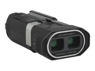 gs td1bek jvc everio gs td1 camcorder storage: flash