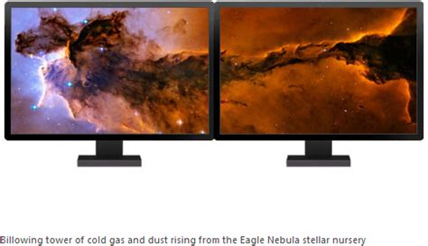 microsoft themes dual monitor featured best 10 free panoramic themes for windows 8