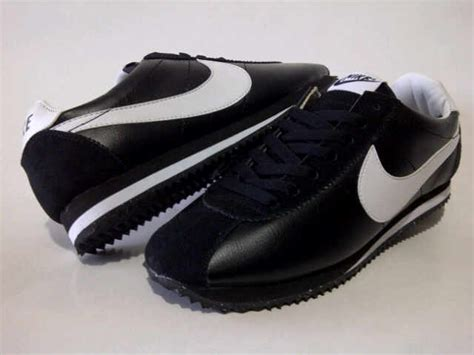 Harga Clyde Leather nike cortez running gege shoes bags