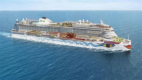 largest cruise line 8 of the best new cruise ships for 2016 cnn com