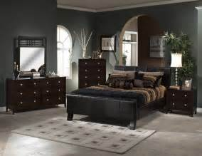 Bedroom Sets Cheap Cheap Bedroom Sets Hillsdale Brookland Leather Bed