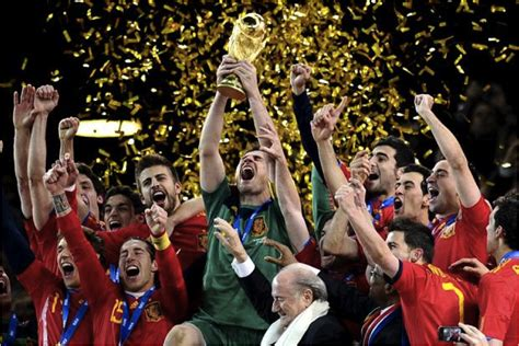 spain world cup can spain retain the world cup world soccer talk
