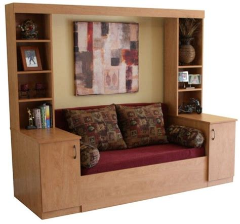 tiny house ideas on pinterest tiny house murphy beds 17 best ideas about beds for small spaces on pinterest
