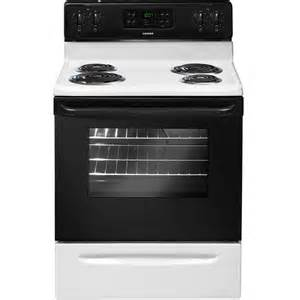 Coil Cooktop Shop Tappan Freestanding 5 3 Cu Ft Self Cleaning Electric