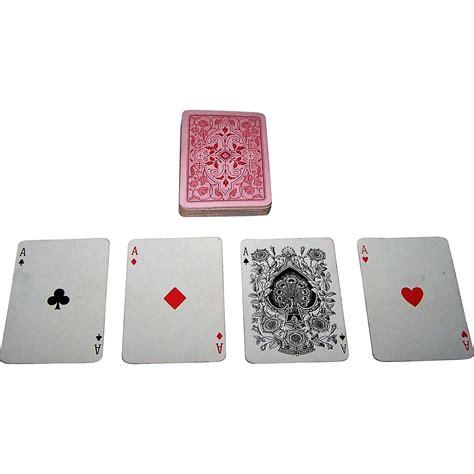 english pattern playing cards dondorf poker playing cards standard english pattern