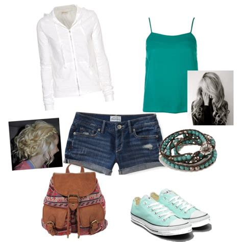 Summer outfit for !   Polyvore