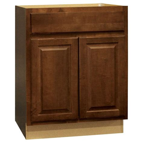 Kitchen Drawer Glides Hton Bay Hton Assembled 27x34 5x24 In Base Kitchen