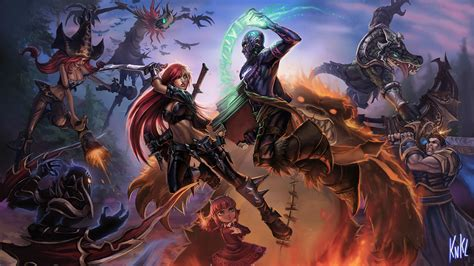 league of legends wallpapers league of legends lol wallpapers best wallpapers