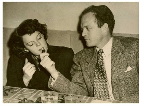 heflin and frances neal 1940 s flickr photo