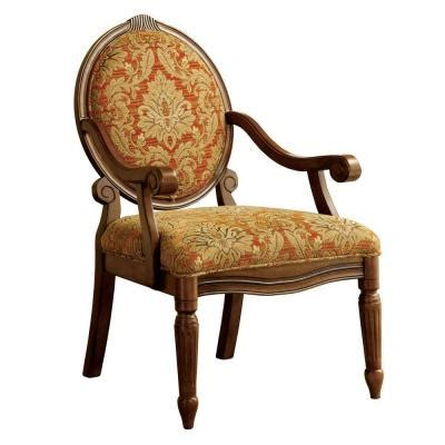 home decorators accent chairs home decorators collection hammond accent chair in antique
