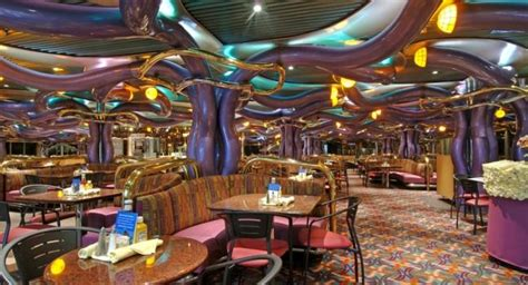 The National Bar And Dining Rooms by Carnival Inspiration Review Fodor S Travel