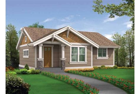 in law homes mother in law cottages eplans craftsman house plan