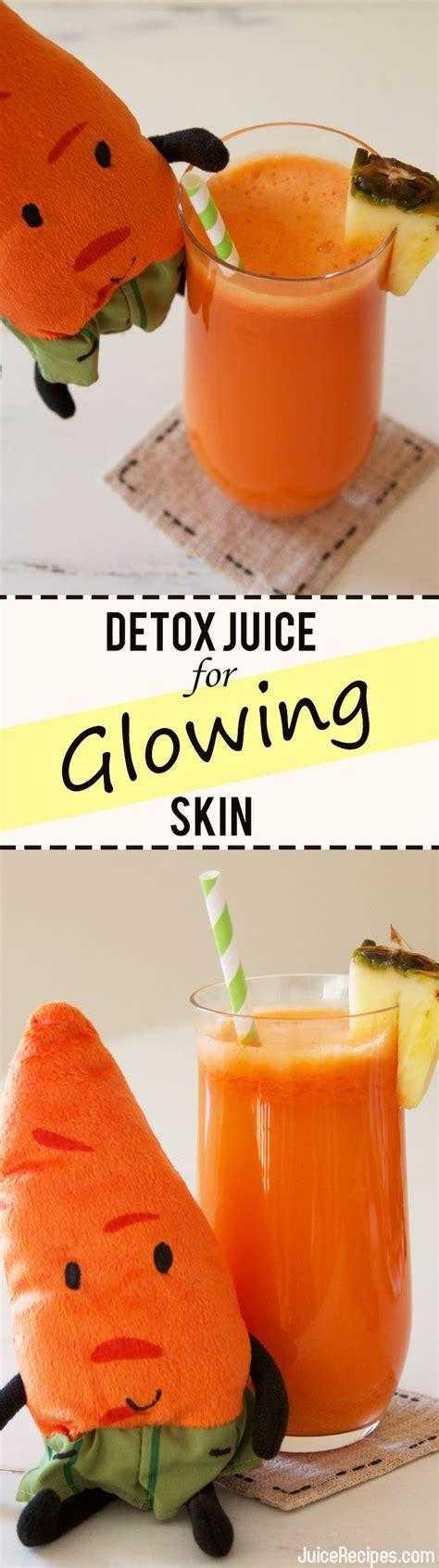 Glowing Skin Detox Juice by Best 25 Diet For Glowing Skin Ideas On