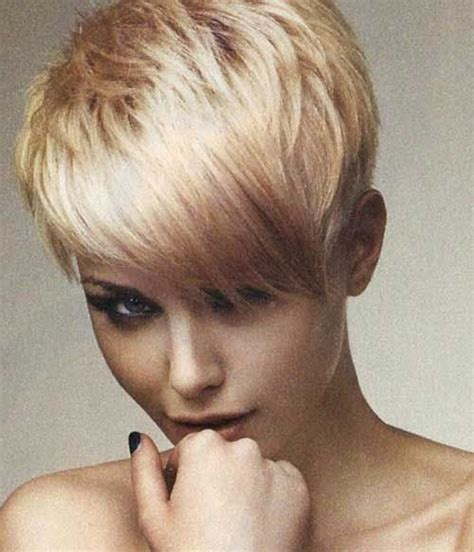 Styling A Pixie Cut Hair Wont Spike | 66 best short pixie haircuts images on pinterest pixie