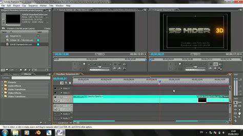 adobe premiere pro not working adobe premiere pro 2 0 getting started youtube