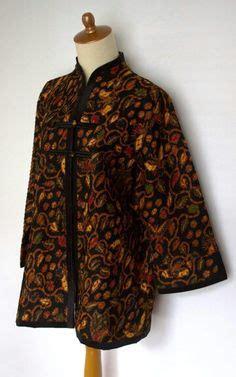 Baju Batik Bigsize 1 1000 images about fashion asian on batik dress kebaya and indonesia