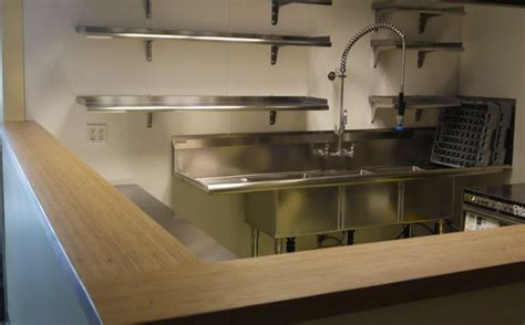 Commercial Kitchen Counter commercial kitchen countertops for your home