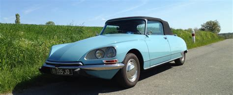 Citroen Ds Cabriolet by Citro 203 N Ds Cabriolet 1973 Garage Concept Store