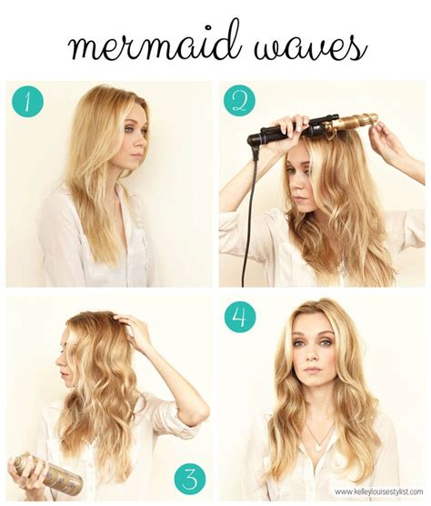 different ways to get your hair cut how to curl your hair in waves the easiest way to curl