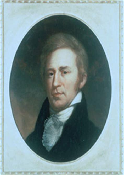 biography of william clark