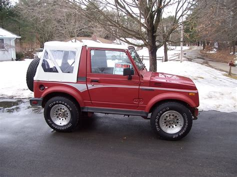 for sale suzuki samurai for sale image 33