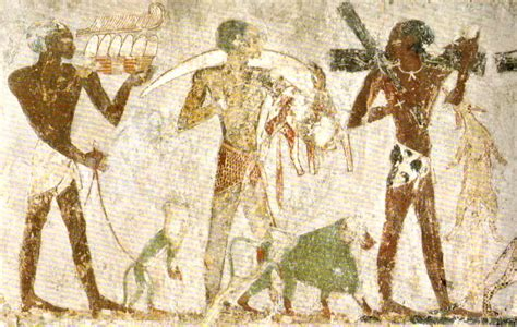 the history of mural paintings hubpages