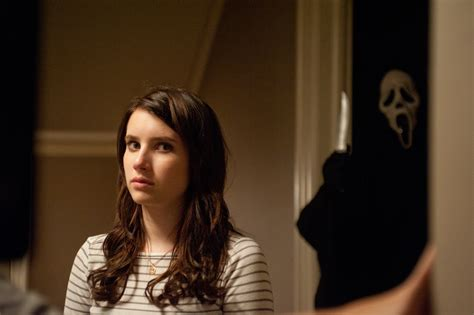 Emma Roberts New Film | scream 4 movie images collider