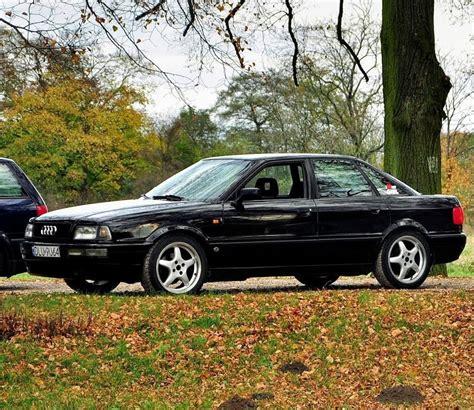 Audi B4 by Audi 80 B4 8c 2 0 Abt 90km Driiive Juba