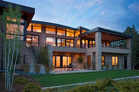 california contemporary homes architecture in the san francisco bay area