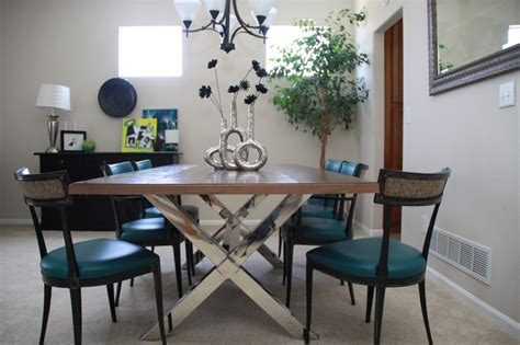 repurpose dining room dining room project repurposed table