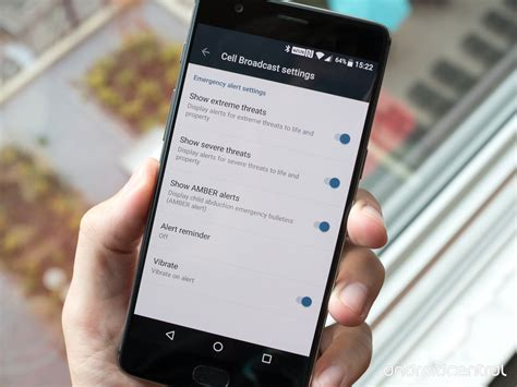 emergency alerts android alerts and android what you need to android central