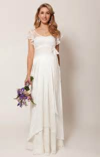 Pregnant Wedding Dresses Juliette Maternity Wedding Gown Ivory Maternity Wedding Dresses Evening Wear And Party