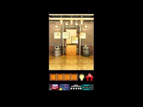 100 doors underground level 13 walkthrough youtube 100 doors brain teasers level 13 walkthrough youtube