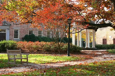 Chapel Hill Mba Ranking by Unc Chapel Hill Admissions Statistics And Standards