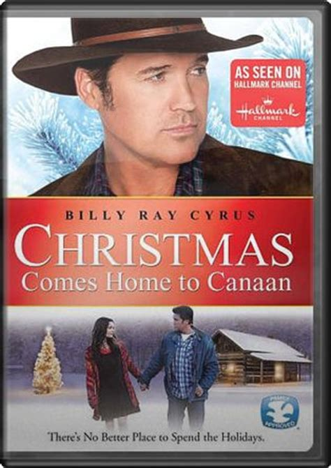 comes home to canaan dvd 2011 starring billy