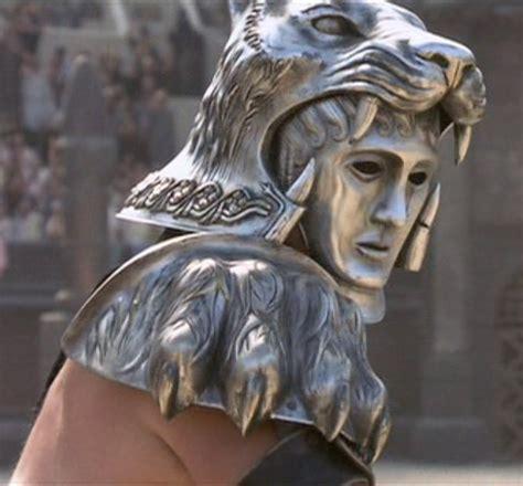 gladiator film helmet gladiator gladiator pinterest helmets masking and