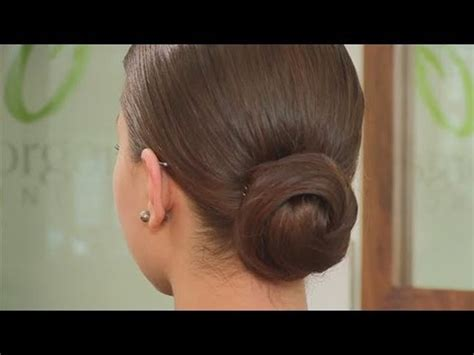 black hair styles to wear when your hair is growing out how to wear your hair tied back youtube